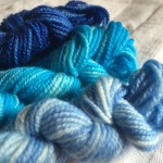 Aquamarine, Turqoise, Sapphire