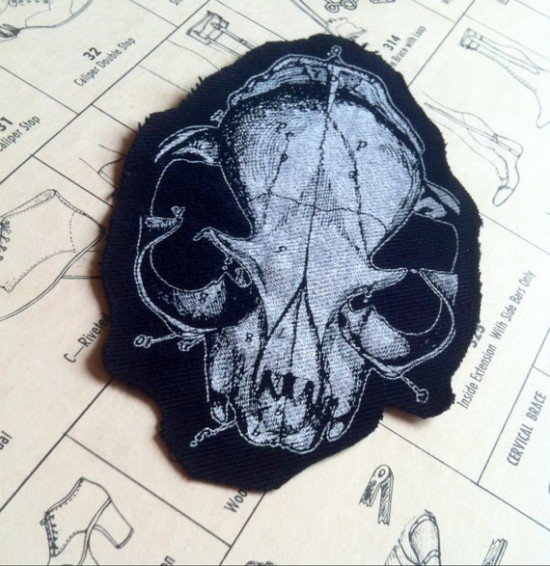https://www.etsy.com/listing/220548099/anatomic-cat-skull-patch